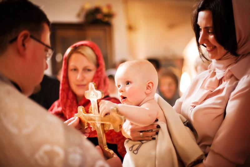 botez copii