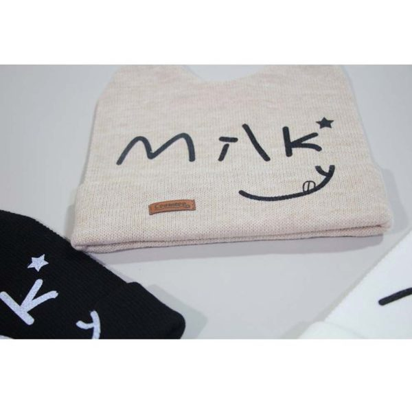 milk caciulite