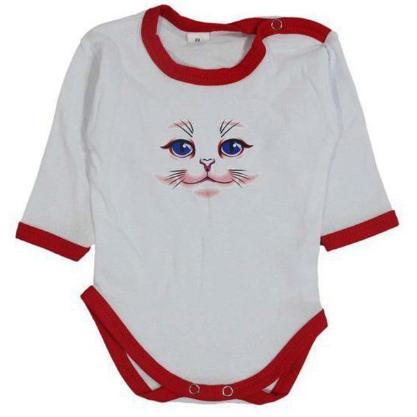 body imprimeu pisica