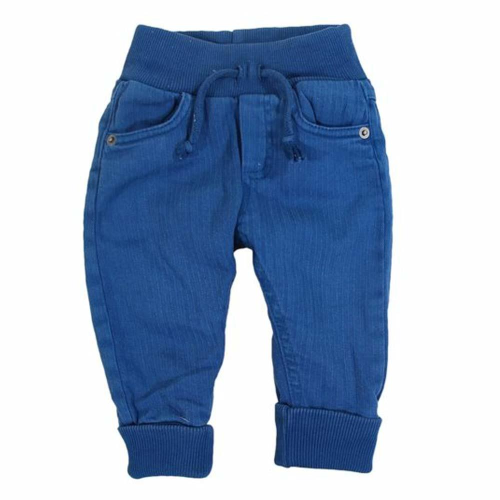pantaloni baietei elastic