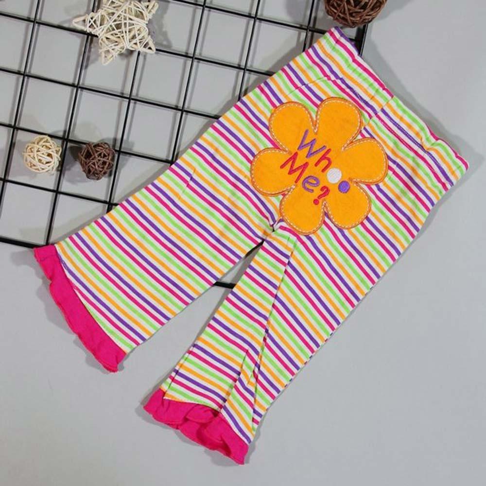 pantaloni dungi colorate bumbac