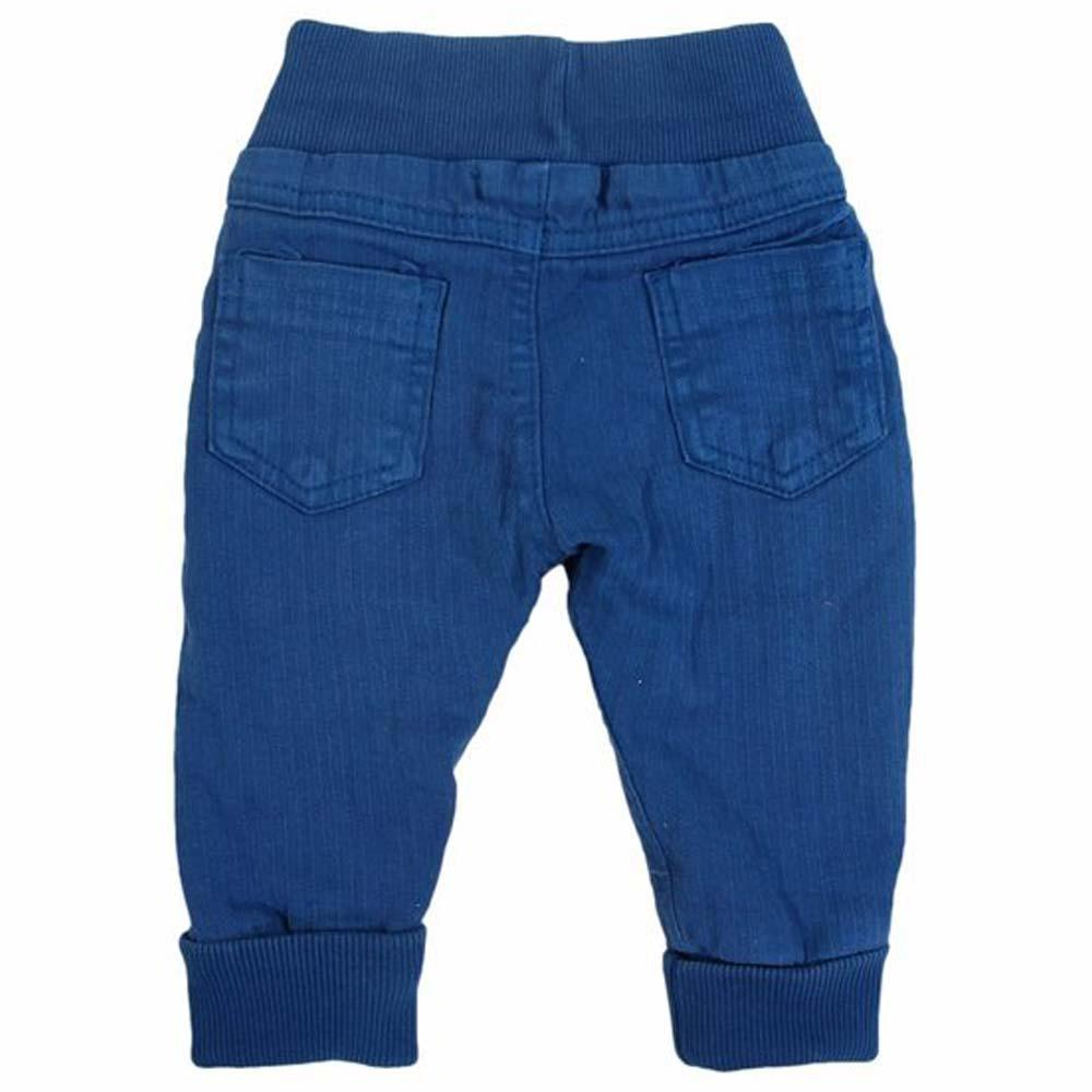 pantaloni elastic talie