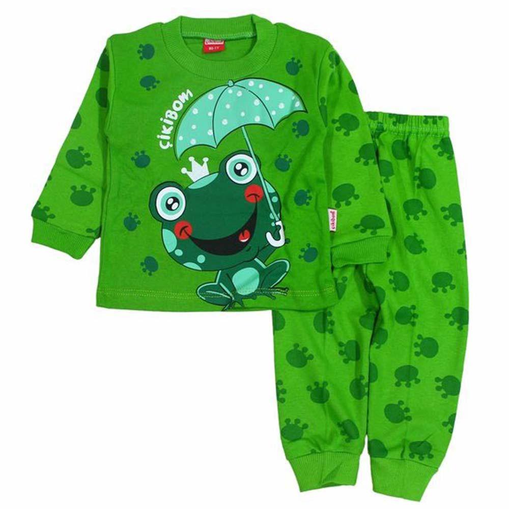 pijama broscuta