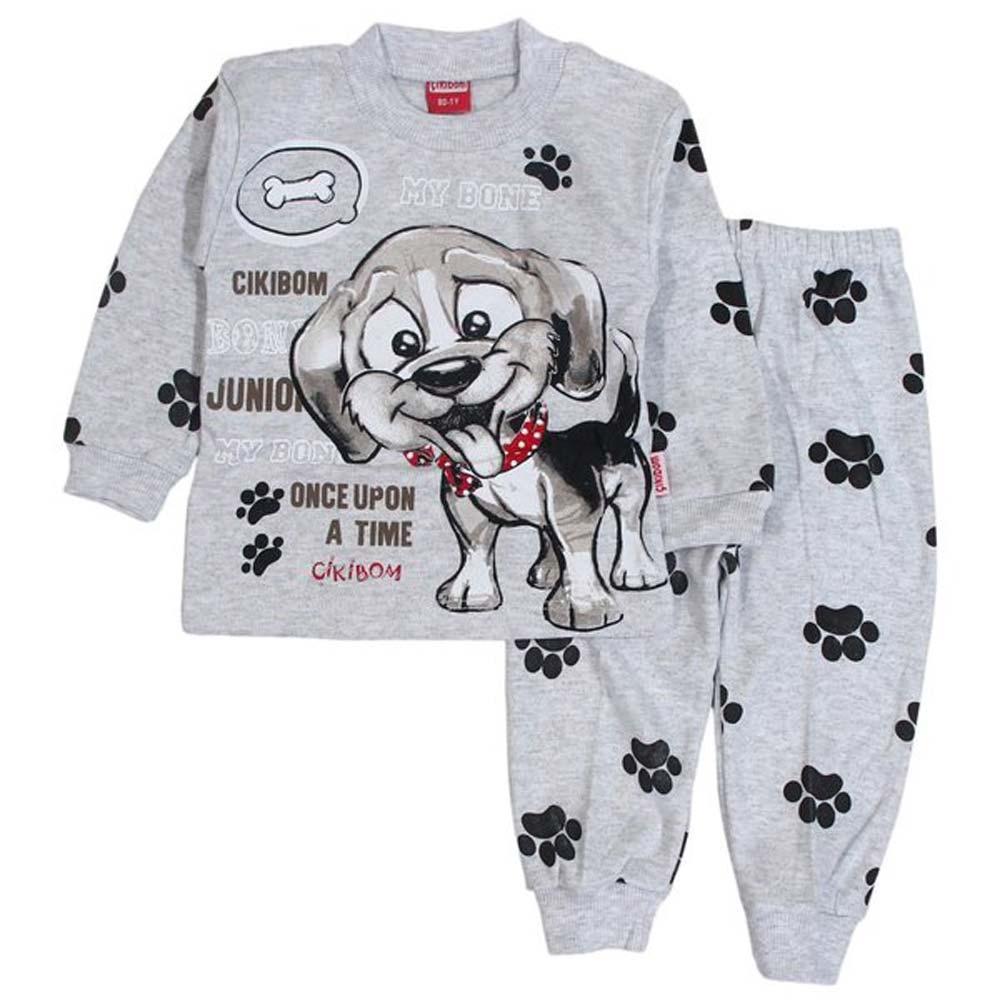 pijama my bone cikibom