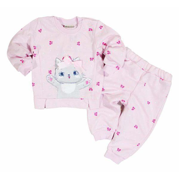 pijama pisicuta