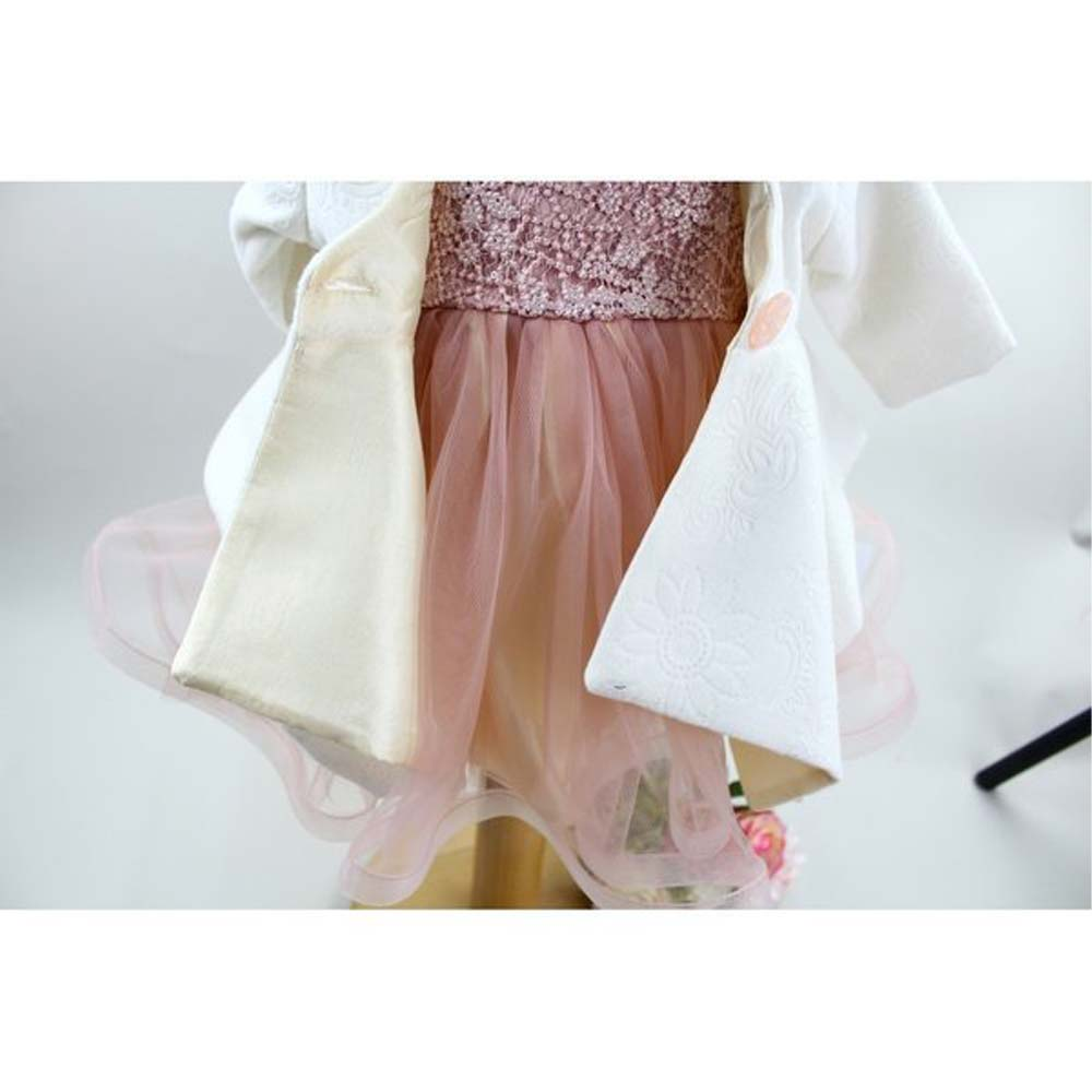 rochita setului de botez