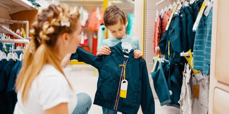 haine copii pentru orice anotimp