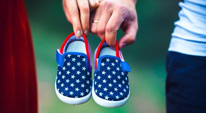 tipuri de papuci pentru bebelus
