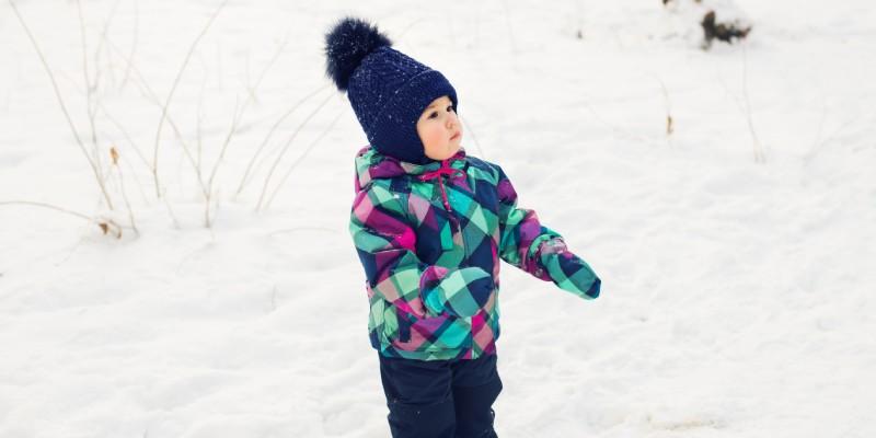 haine iarna bebelus