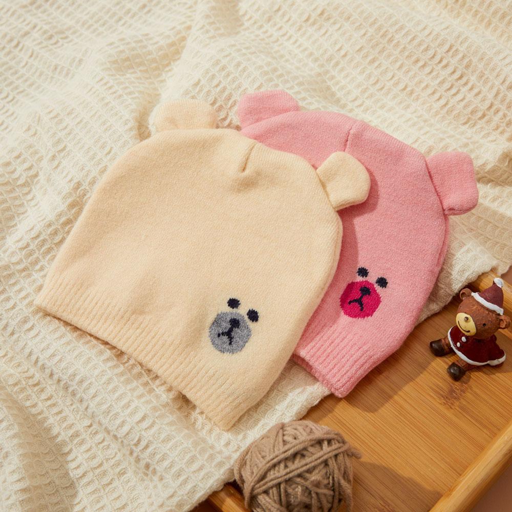 Caciula tricotata bebelusi marime universala